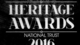 Eat your history receives a Heritage Award