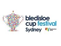 Logo for Bledisloe Cup/Destination NSW
