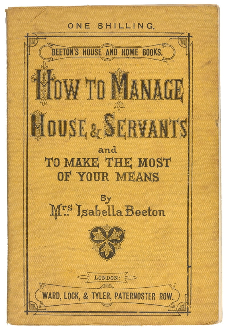 How to manage servants