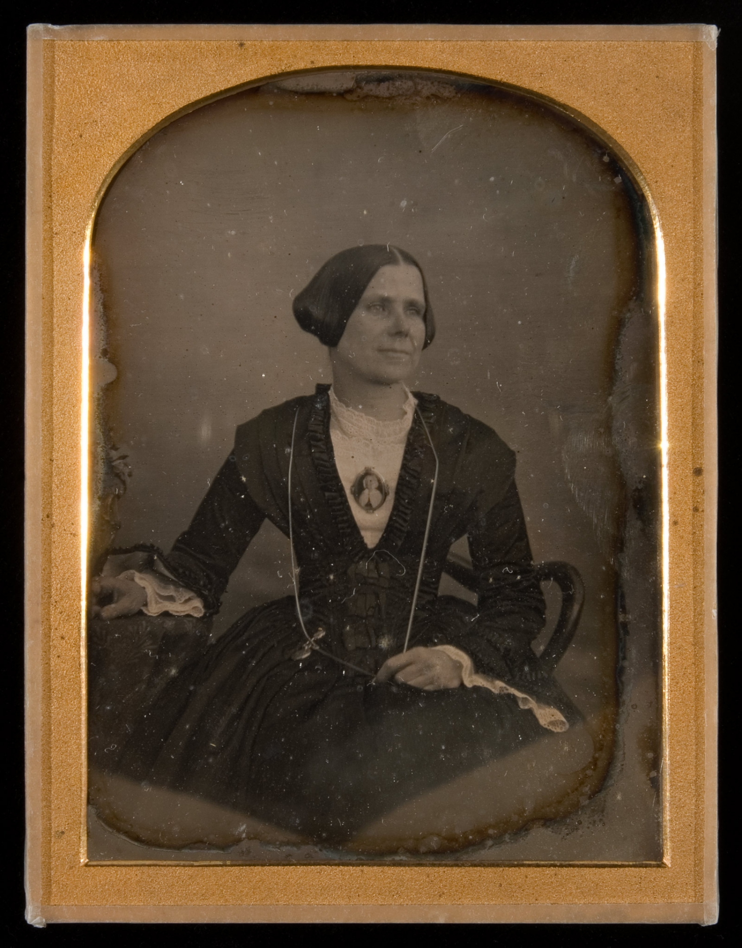 Eleanor Wingate (c 1856)