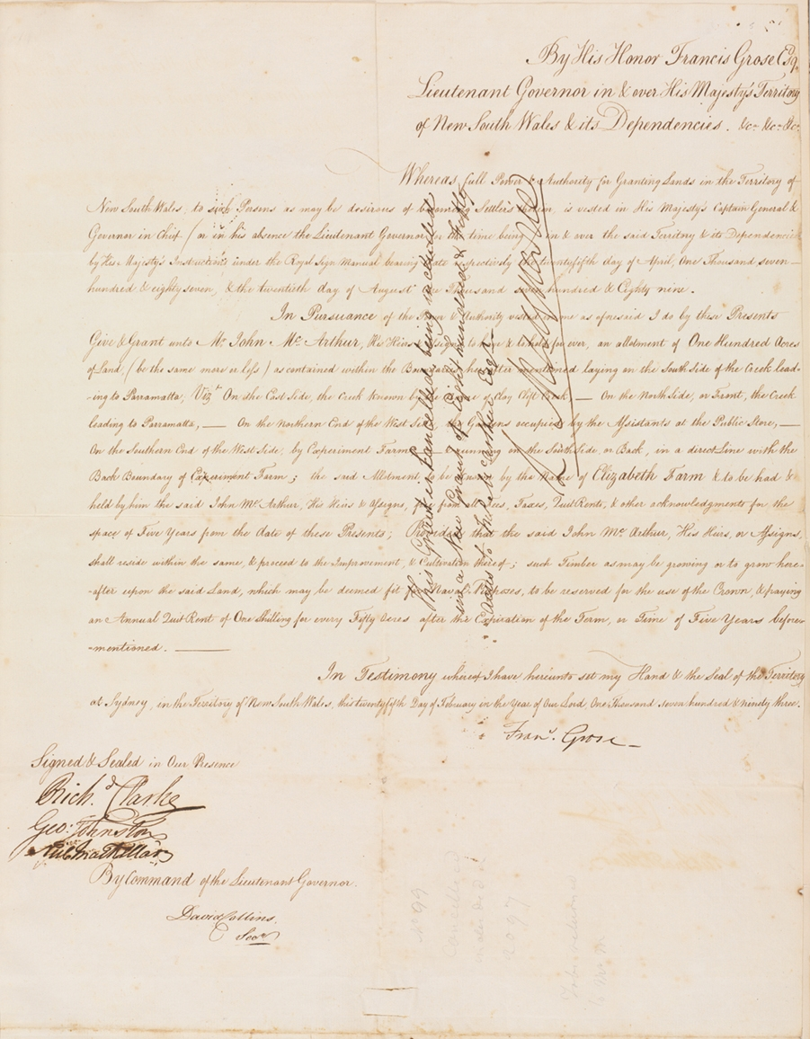 Handwritten document.