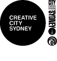 Logo: Creative City of Sydney