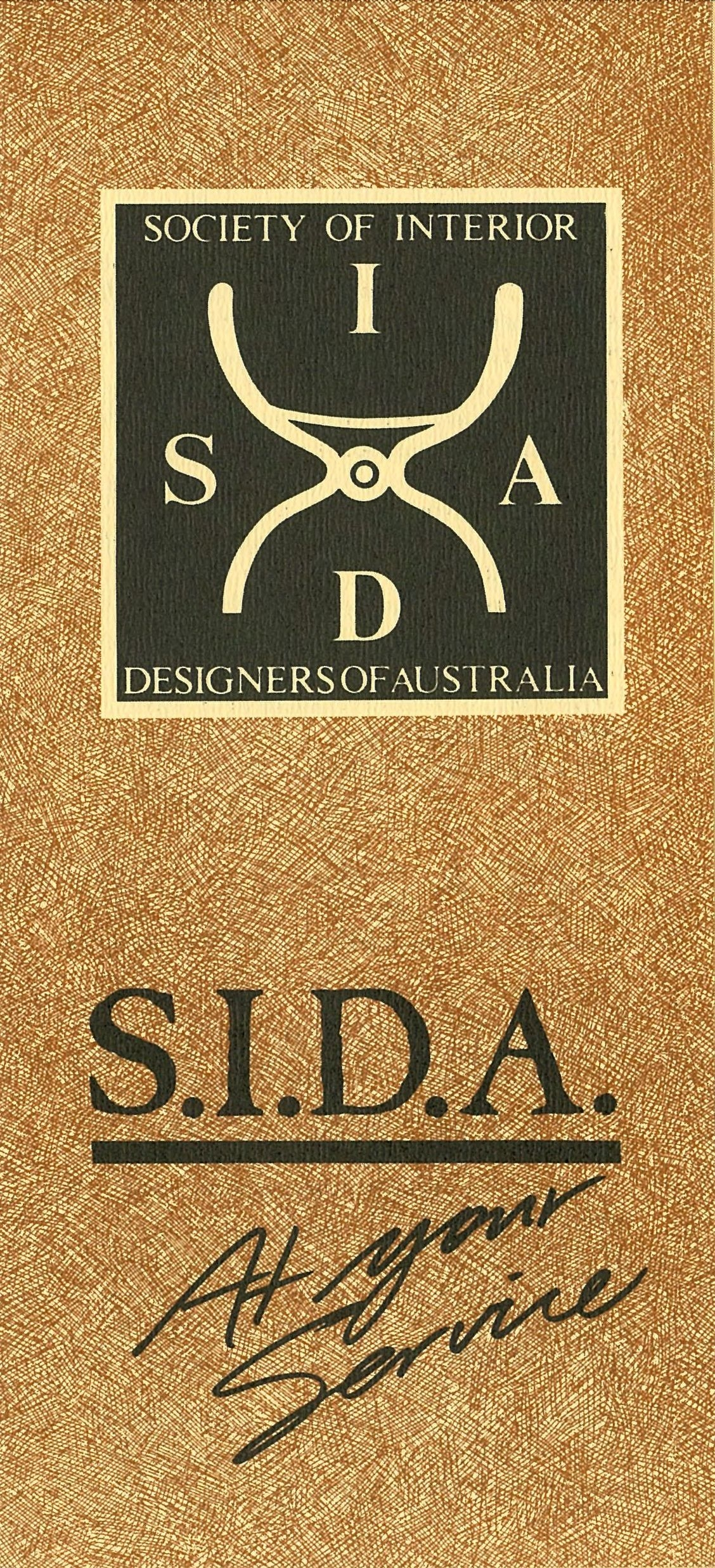 SIDA 'At your service'