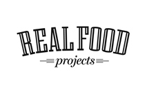 Real Food Projects logo