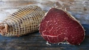 Gourmet cured meats