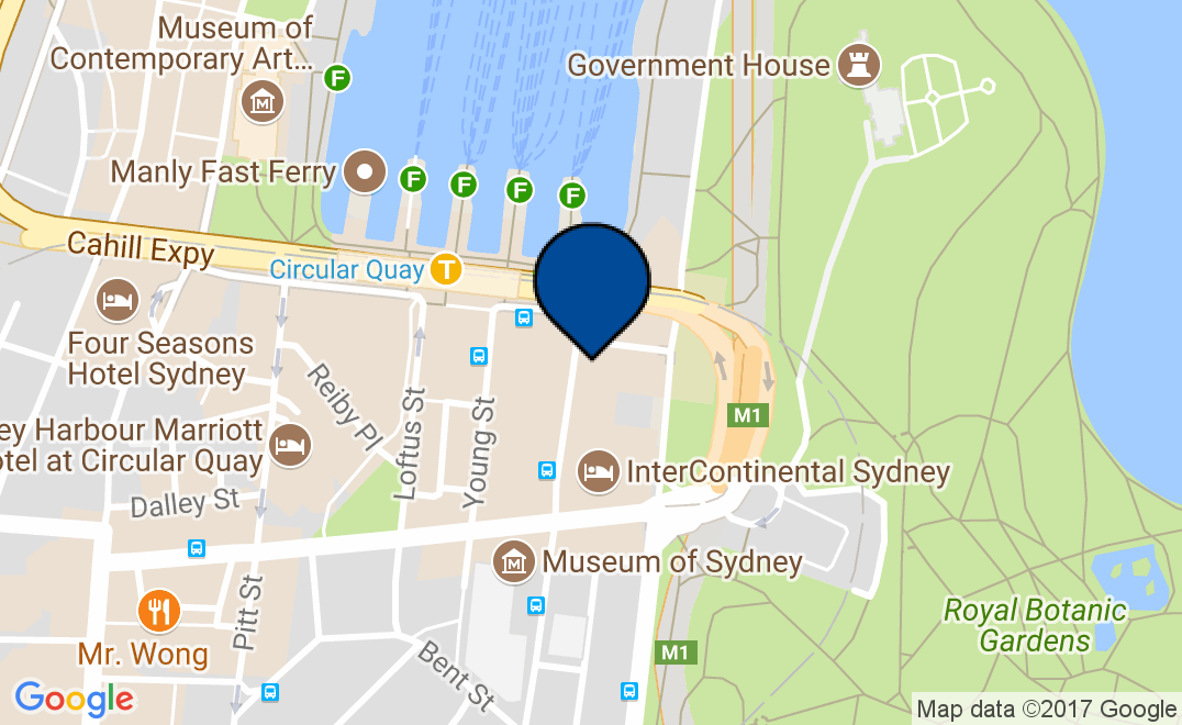 Sydney Living Museums Image