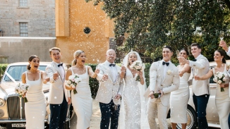 Weddings at Vaucluse House