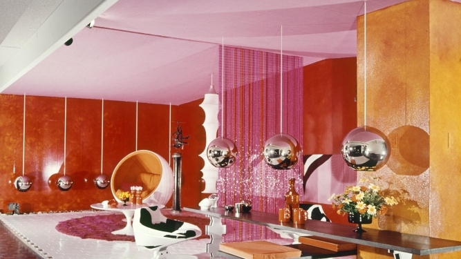 Marion Best Pty Ltd: 'A room for Mary Quant'