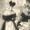 Frontispiece Frugal housewife Mrs Child