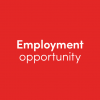 Employment opportunity preview tile.