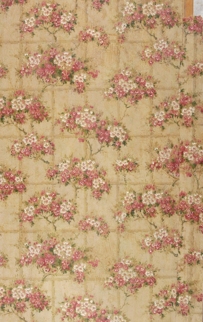 Neeves Cottage wallpaper