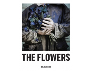 Book cover of The Flowers