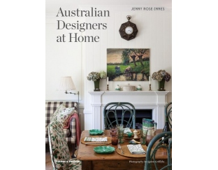 Cover of book with interior shot.