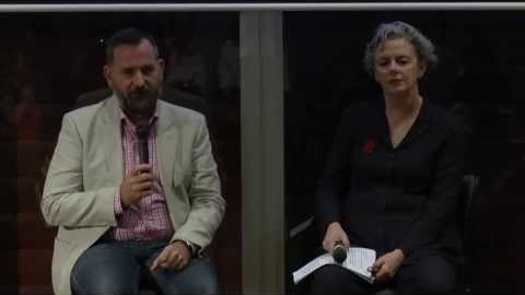 Sydney Open Talks: Rooms in the House - The Dining Room