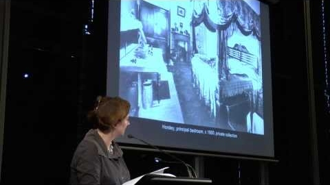 Sydney Open Talks: Rooms in the House - Bedroom