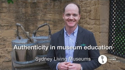 Authenticity in Museum Education