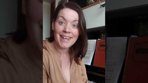 "Introduction to ""Home Sweet Home"" by Amy Moore, soprano"