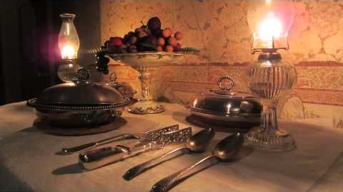 Night Light Tours at Rouse Hill House and Farm