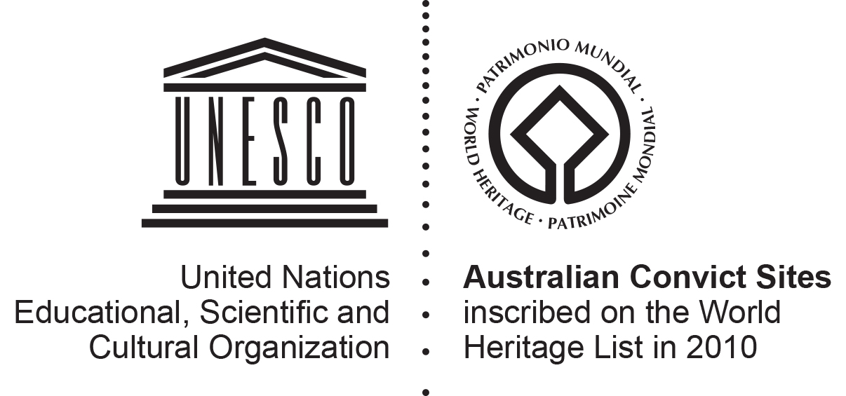 logo image for World Heritage and UNESCO sites
